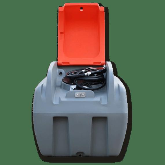 3_DMP1000_1000 Litre Self Contained Diesel Transport Unit 2