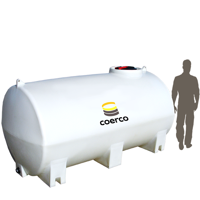 FNS7000FS_7,000-Litre-Liquid-Fertiliser-Free-Standing-Cartage-Tank_sil