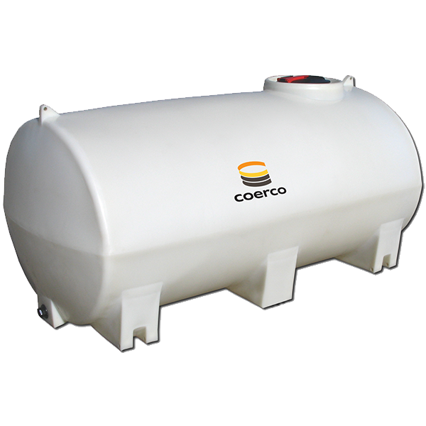 ST7000_7000 Litre Free Standing Cartage Tank