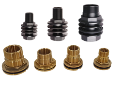 Tank-Flange-Fittings