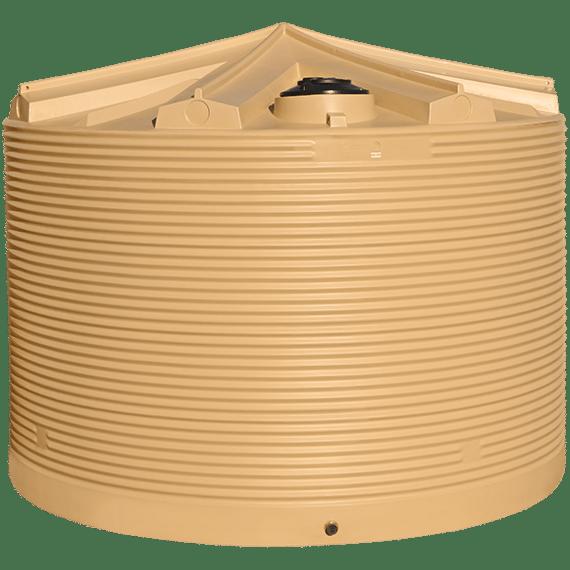 RT32000_32000ltr poly rainwater tank