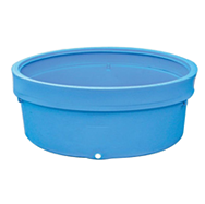Aquaculture Tubs