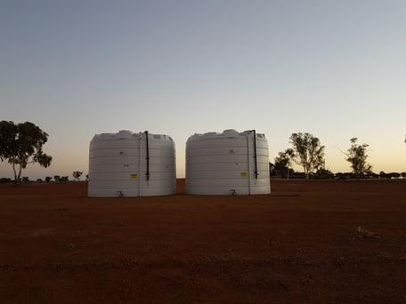 مخازن ذخیره کود مایع Coerco-1