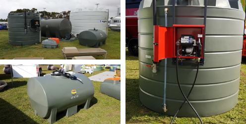5 Reasons To Invest In Poly Diesel Fuel Transfer Tanks