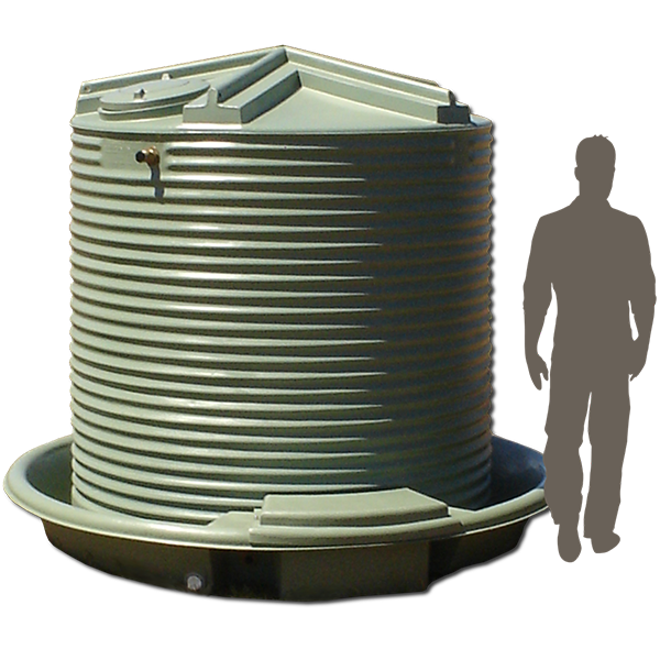 CS5000_5,000-Litre-(1,100-Gallon)-Poly-Cup-&-Saucer-Tank_sil