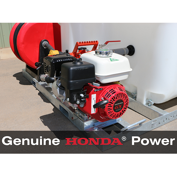Genuine Honda Engine