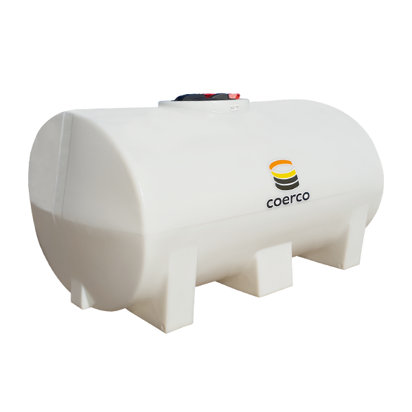 ST1500FS_1500 Litre Free Standing Cartage Tank