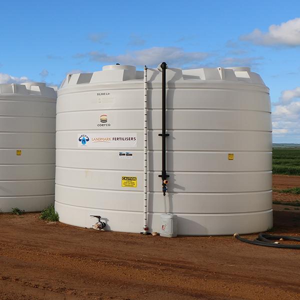 Liquidator Chemical Tank Level Gauge