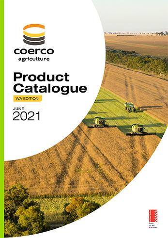 Coerco Agriculture Catalogue_WA 2021-1