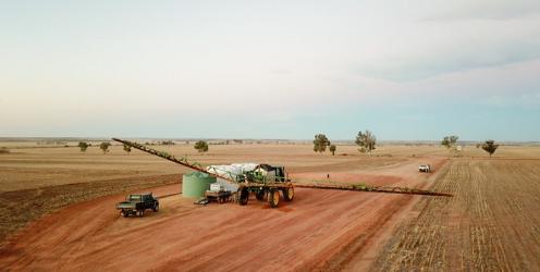 Case Study - Wenballa FarmsTackling Non-Field Efficiencies