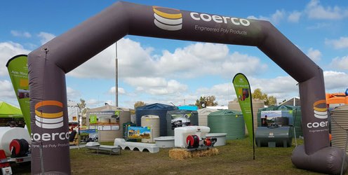 Coerco Field Days - What is everyone Raving About