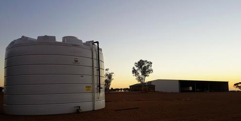 Coerco Liquid Fertiliser Storage Tank web