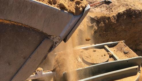 Coerco Poly Septic Tanks Better than Concrete