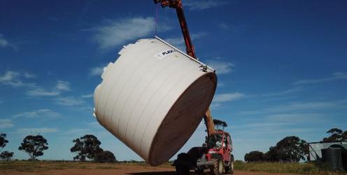 Liquid Fertiliser Storage Tank FAQ