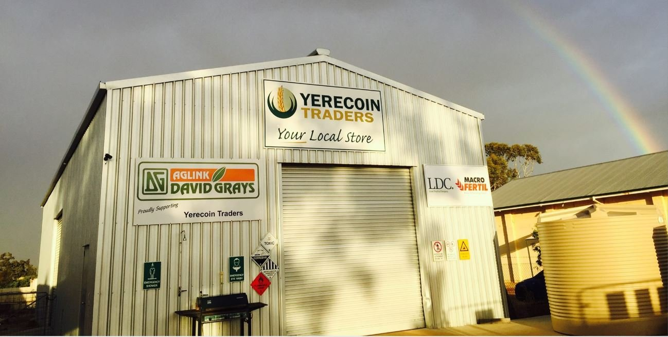 Yerecoin Traders Your Local Store